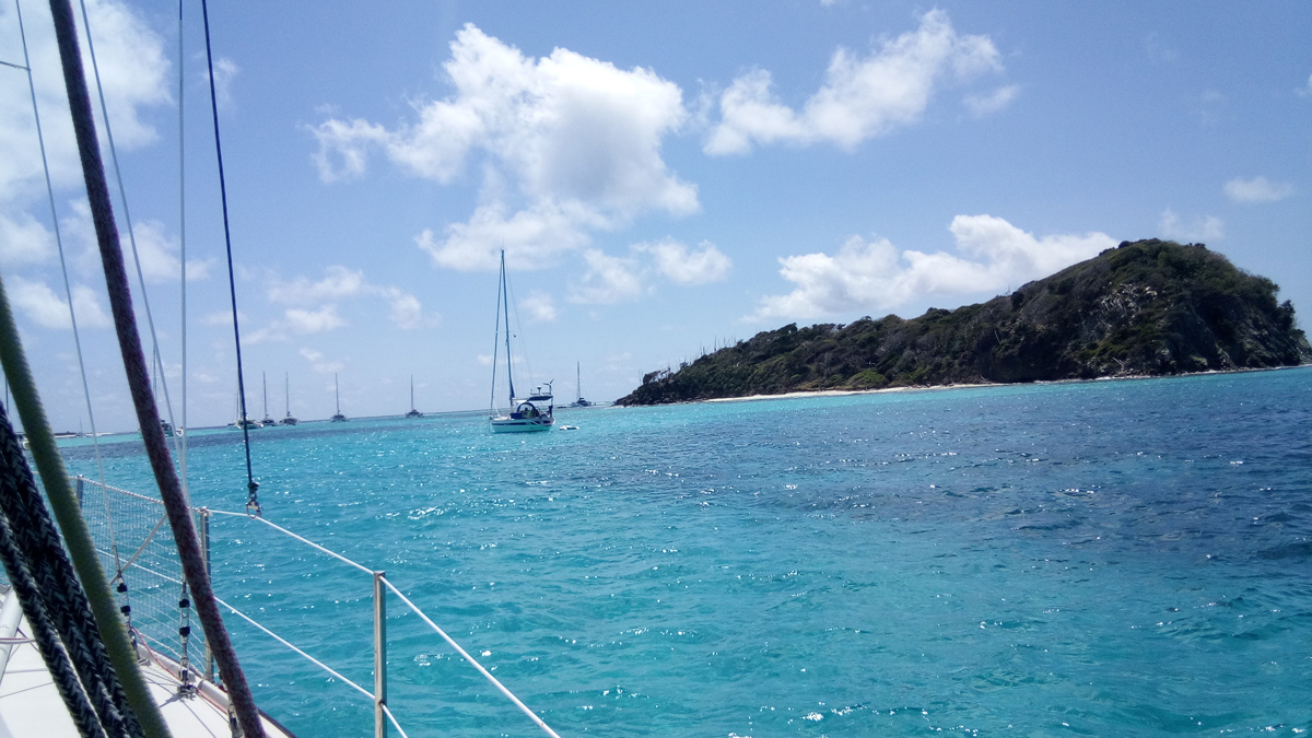 Explore The Beauty Of Caribbean: Exploring The Caribbean Sea, Grenada To Guadeloupe