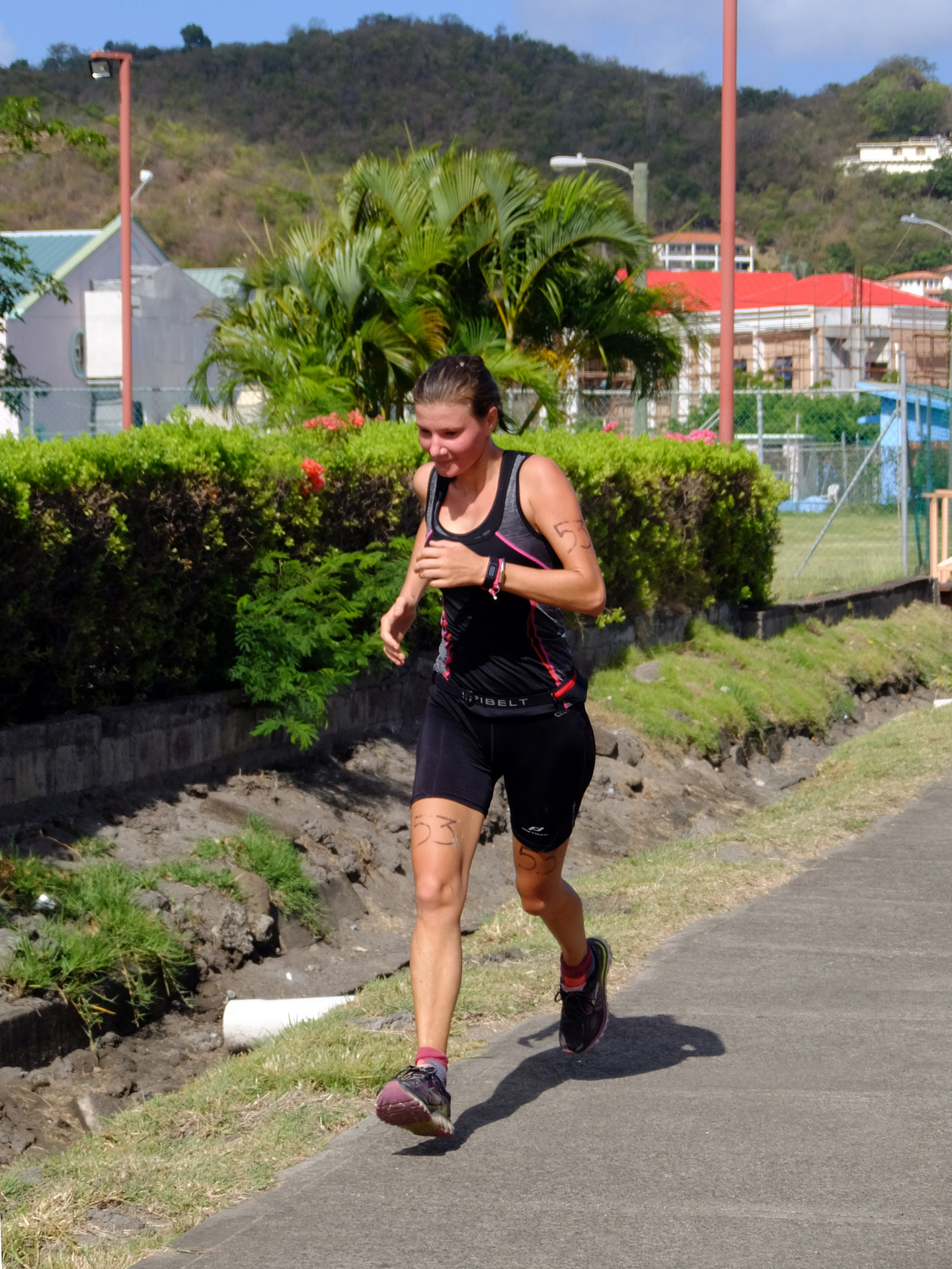 Grenada Hash House Harriers Triathlon